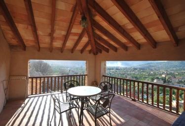 Can Ferro - Biniaraix, Mallorca
