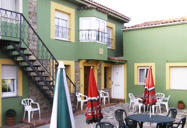Casa Carola - Viodo, Asturias