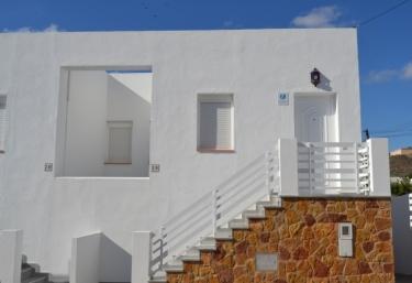 Casa Sol - Pozo De Los Frailes, Almería