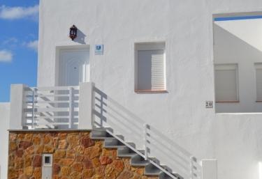 Casa Luna  - Pozo De Los Frailes, Almería