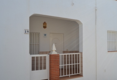 Casa Tierra - Pozo De Los Frailes, Almería