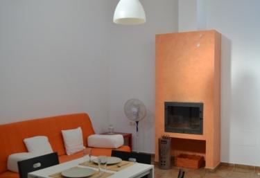 Casa Violeta 1 - Pozo De Los Frailes, Almería