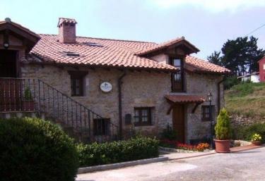 Viviendas Rurales Fuente Domingo - Santillana Del Mar, Cantabria