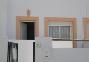 Casa Medialuna
