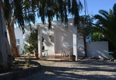 Casa Cubito - Pozo De Los Frailes, Almería