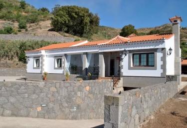 Casa aislada La Cuesta - San Mateo, Gran Canaria