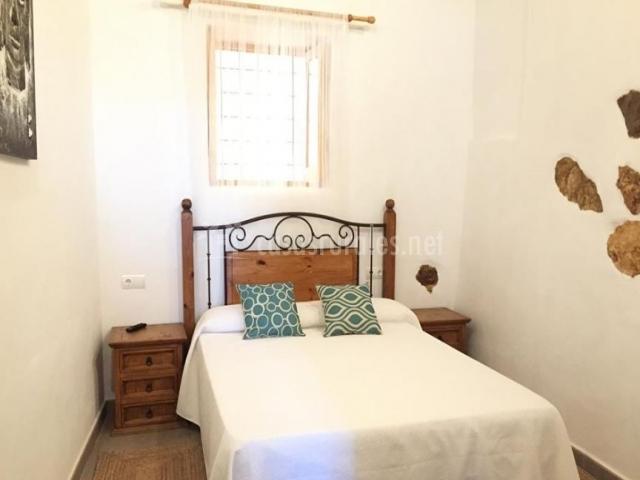 Agroturismo can prats hotel rural en sant carles de - El limonero ibiza ...
