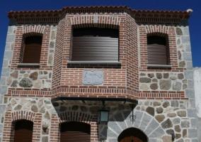 Casa Abadía del Marqués