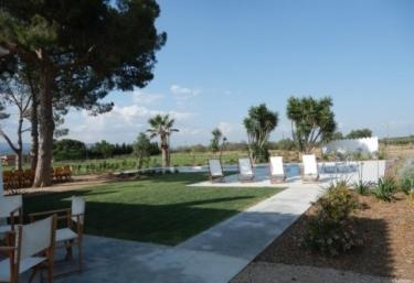 Mas Familiar, Casa Nova - Reus, Tarragona
