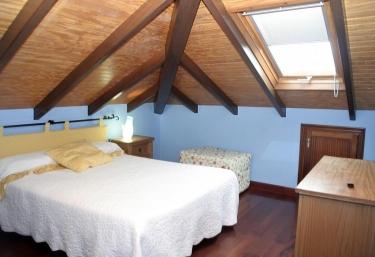 Apartamentos Las Camelias - Soto De Luiña, Asturias