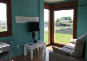Apartamentos Turísticos Playas de Lugo