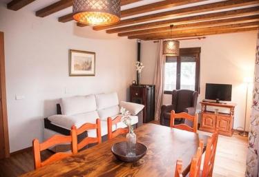 Apartamentos turísticos La Cerca del Palomar - Ayllon, Segovia