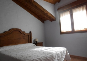 Apartamento Grajera 2