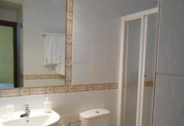 Apartamento Grajera 12 - Grajera, Segovia