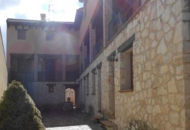 Apartamento Grajera 11 - Grajera, Segovia