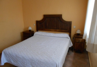 Apartamento Grajera 5 - Grajera, Segovia