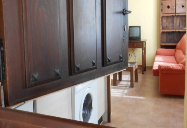 Apartamento Grajera 9 - Grajera, Segovia