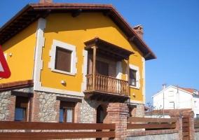 Apartamento Covachos
