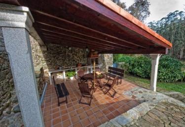 Casa de Trillo - Apartamentos  - Muxia, A Coruña