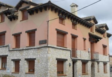 Apartamento Grajera 4 - Grajera, Segovia