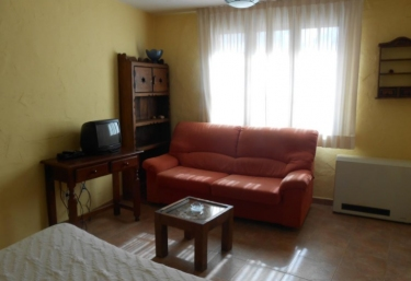 Apartamento Grajera 7 - Grajera, Segovia