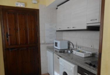 Apartamento Grajera 10 - Grajera, Segovia