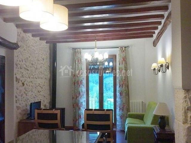 Apartamento 3 buhardilla la alquer a del pilar en for Sala 8 y medio alicante