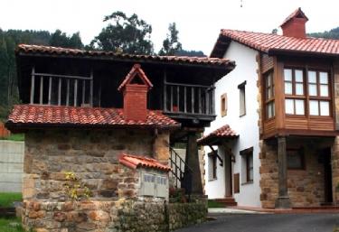 El Llagar - Casa Canor - Villaviciosa, Asturias