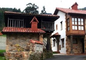 El Llagar - Casa Canor