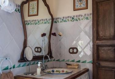 Mueble del baño