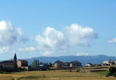 Vista de Valdesimonte