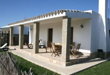 Casa Algarrobo - Palma y Jara - El Palmar, Cádiz