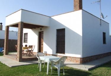 Casa Acebuche - Palma y Jara - El Palmar, Cádiz