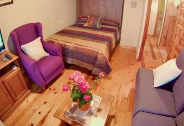 Apartamento Dobres El Cantón