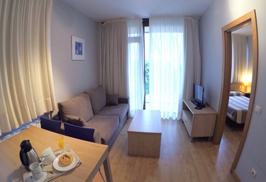 Apartamento 2 La Robla - Castañeda, Cantabria