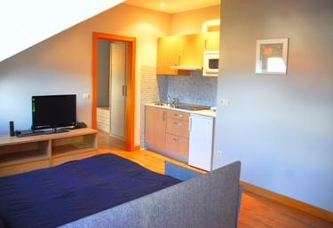 Apartamento 4 La Robla - Castañeda, Cantabria