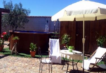 Casa Rural El Cercón de Candelo - Magacela, Badajoz