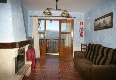 Peña Sagra Apartamento Adaptado - Cahecho, Cantabria