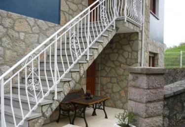 Apartamento Rural en Ribadesella