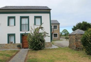 Apartamentos Castello - Vivienda Vacacional - San Cristobal (Coaña), Asturias