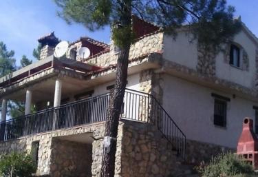 Casona Buenavista - Marugan, Segovia