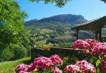 La Manzanera - Finca Artienza - Riancho, Cantabria