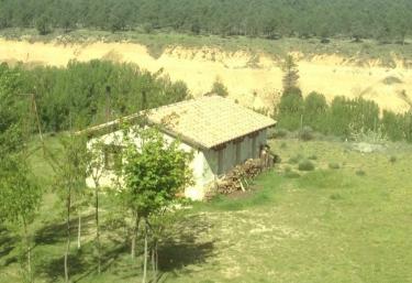 El Molinillo del Mirador de Adaja - Pajares De Adaja, Ávila