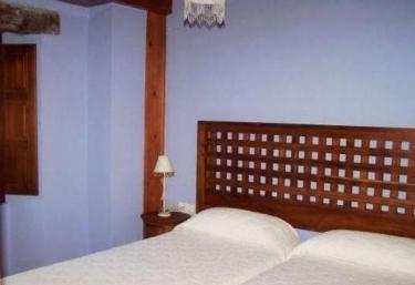 Casa Modesta- Apartamento F - Caunedo (Somiedo), Asturias