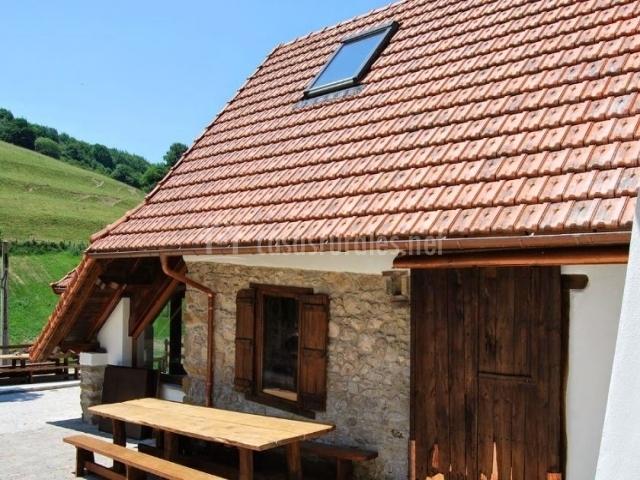 Casa Rural Roncesvalles en Espinal/aurizberri (Navarra)