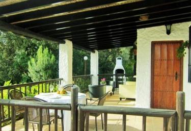 Casa Adelfa - El Chorro, Málaga