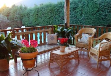 Casa Rural Las Erillas B - Lanzahita, Ávila