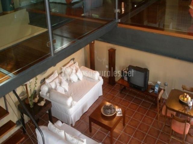El caser o de san jos de las vegas en santa brigida gran for Muebles bandama