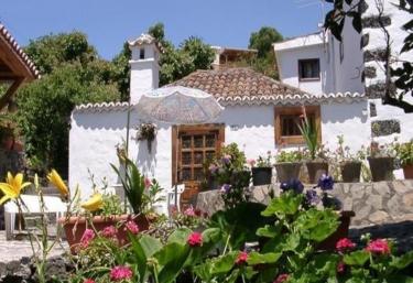 Casa Antigua - Tazacorte, La Palma