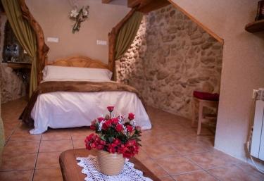 Casa Llovet - Fuentespalda, Teruel